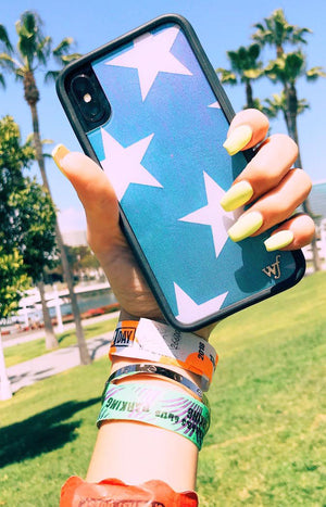 Jordyn Jones iPhone X/Xs Case