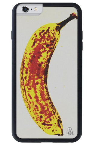 Jesse Rutherford Banana Bread iPhone 6 Plus/6s Plus Case