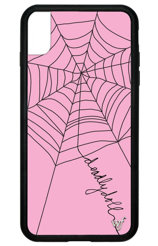 Jesse Jo Stark iPhone Xs Max Case