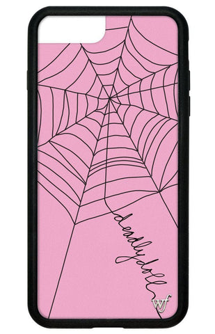 Jesse Jo Stark iPhone 6+/7+/8+ Plus Case