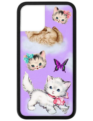 Kittens iPhone 11 Pro Case