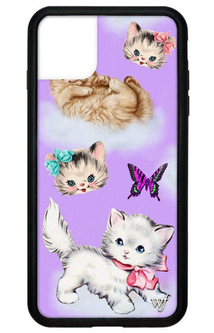 Kittens iPhone 11 Pro Max Case