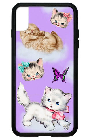 Kittens iPhone Xs Max Case