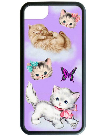 Kittens iPhone SE/6/7/8 Case