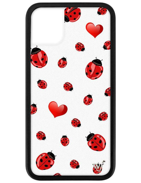 Lady Bugs iPhone 11 Case