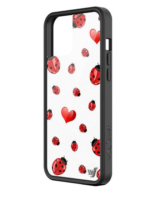 Lady Bugs iPhone 12/12 Pro Case