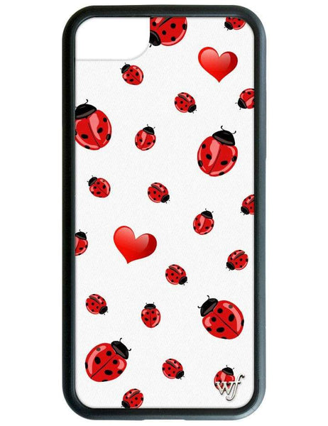 Lady Bugs iPhone SE/6/7/8 Case