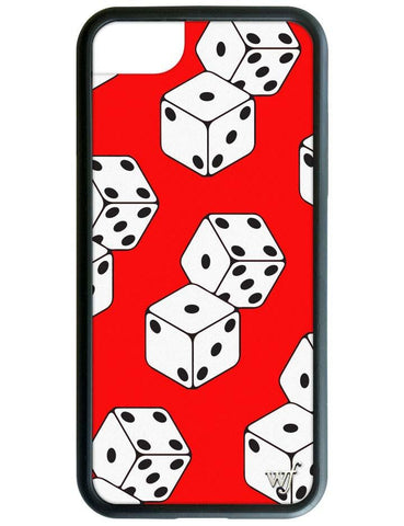 Lucky Dice iPhone 6/7/8 Case
