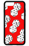 Lucky Dice iPhone 6/7/8 Plus Case