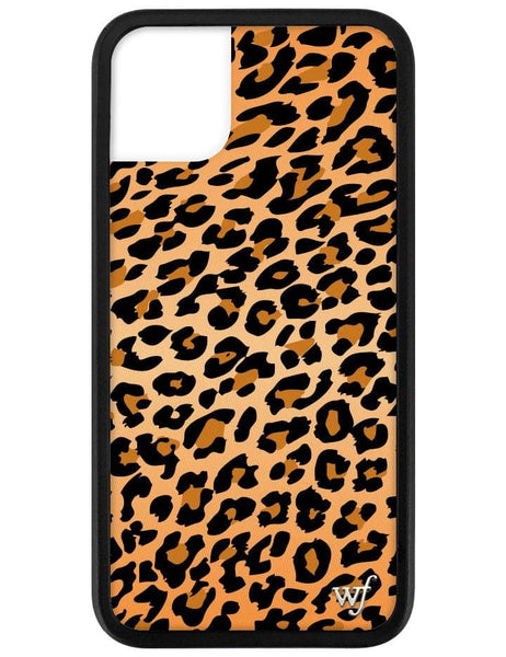 Leopard iPhone 11 Case