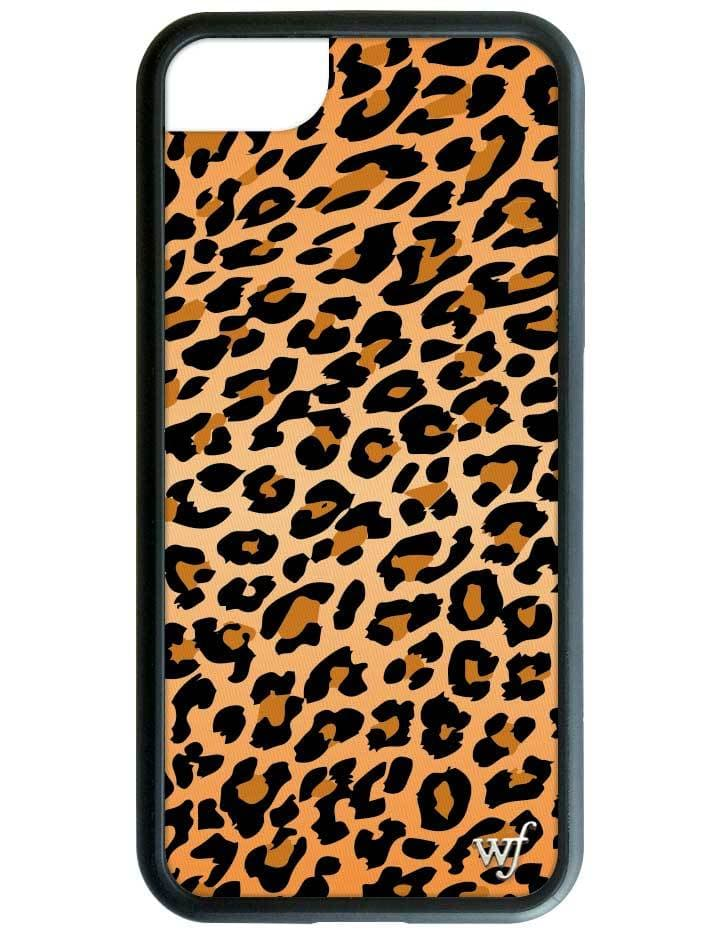 new concept 03ba5 01f72 Leopard iPhone 6/7/8 Case