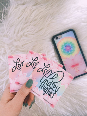 Lindsey Love iPhone 6/6s Case