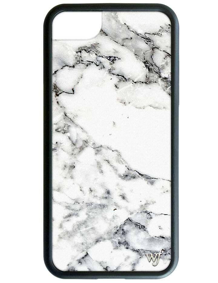 Marble iPhone 6 7 8 Case – Wildflower Cases ae97d2a1a