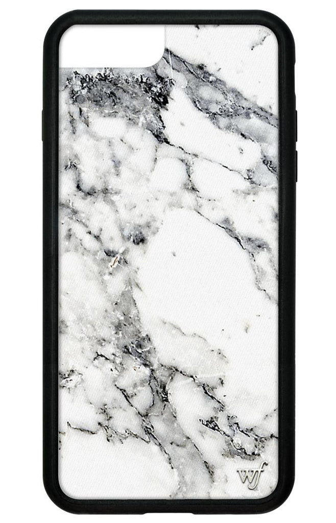 brand new 8568d 29fb0 Marble iPhone 6/7/8 Plus Case