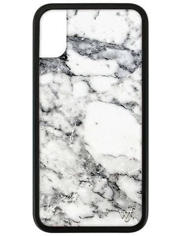Marble iPhone X/Xs Case