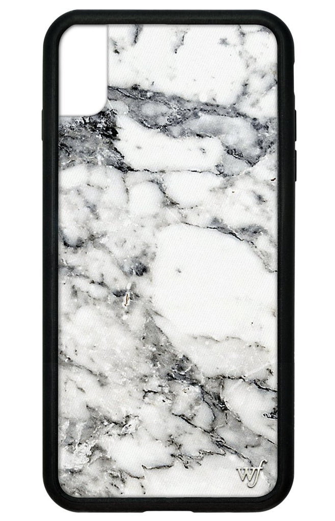 size 40 fe2bc 4b76b Marble iPhone Xs Max Case