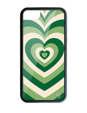 Matcha Love iPhone SE/6/7/8 Case