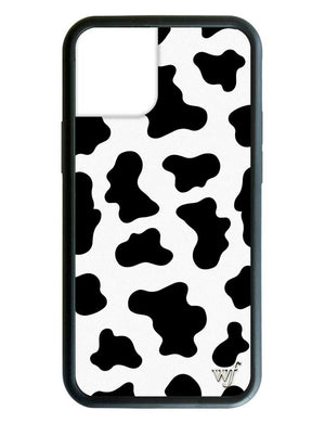 Moo Moo iPhone 12 Case