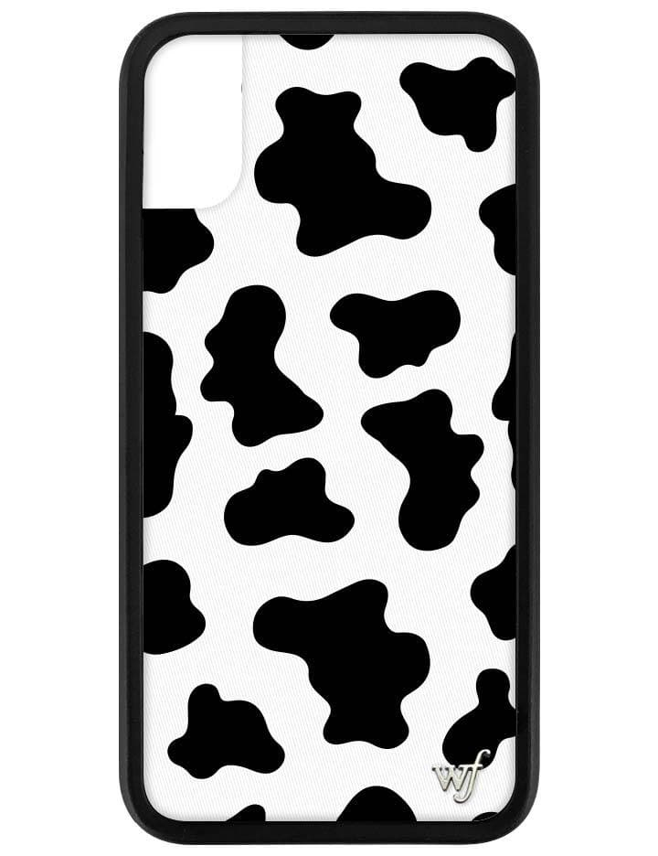 63cf901af8c0 Moo Moo iPhone X/Xs Case – Wildflower Cases
