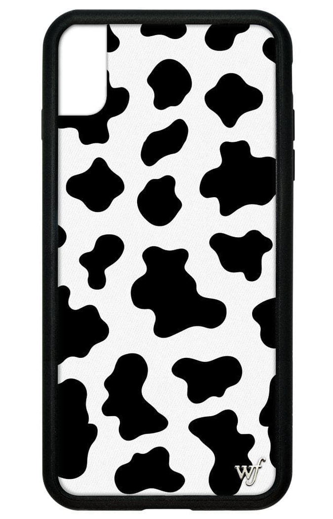the best attitude 596a3 a4ff9 Moo Moo iPhone Xs Max Case