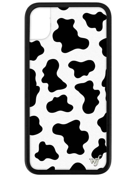 Moo Moo iPhone Xr Case