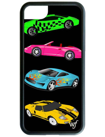 Motorsport iPhone 6/7/8 Case