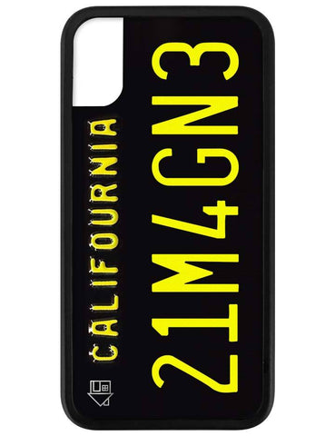 Licensed 2 Chill iPhone X/Xs Case