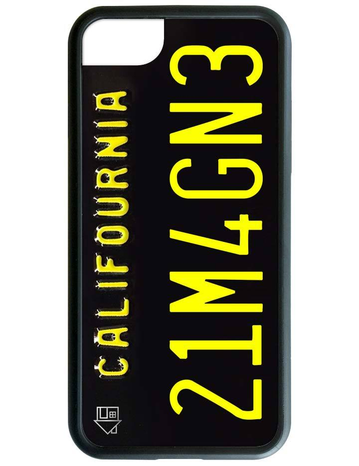Licensed 2 Chill iPhone 6/7/8 Case