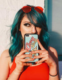Niki DeMartino Cherry Bomb iPhone 7 Plus Case