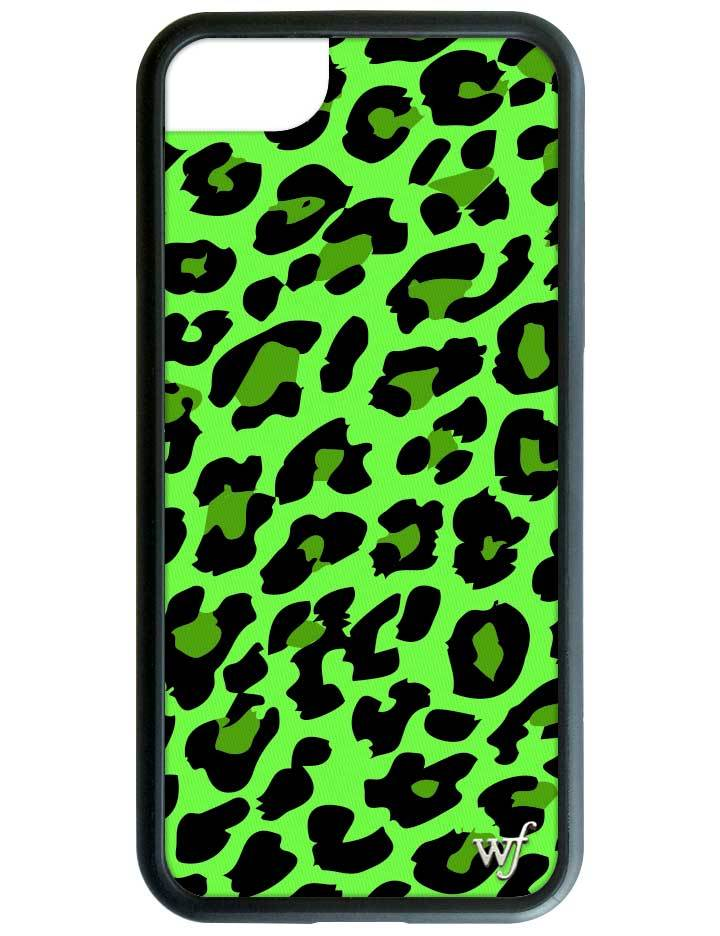 animal print iphone 8 case