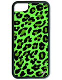 Neon Leopard iPhone 6/7/8 Case