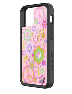 Peace N Luv iPhone 12 mini Case
