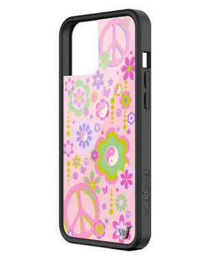 Peace N Luv iPhone 12 Pro Max Case