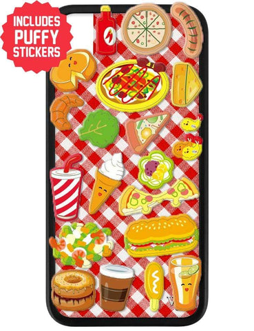 Pizzeria iPhone X/Xs Case