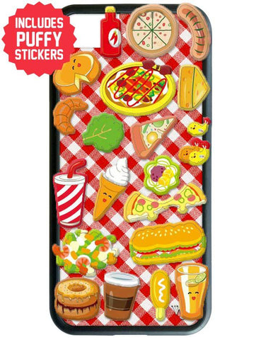 Pizzeria iPhone SE/6/7/8 Case