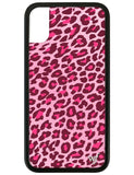 Pink Leopard iPhone X/Xs Case
