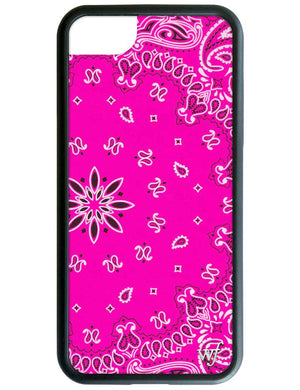 Pink Rodeo iPhone SE/6/7/8 Case