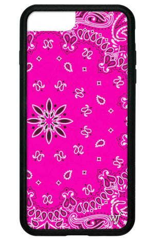 Pink Rodeo iPhone 6+/7+/8+ Plus Case