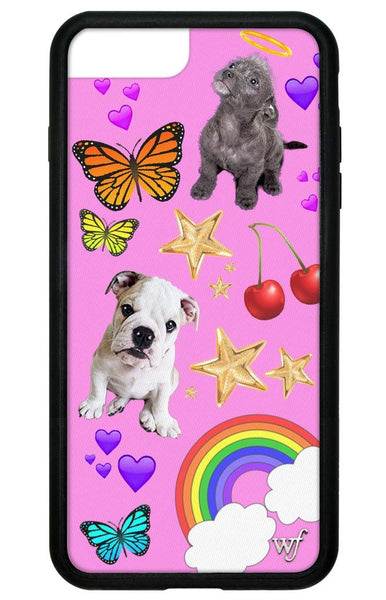 Puppy Love iPhone 6+/7+/8+ Plus Case