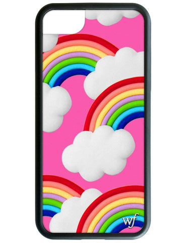 Rainbow Clouds iPhone 6/7/8 Case