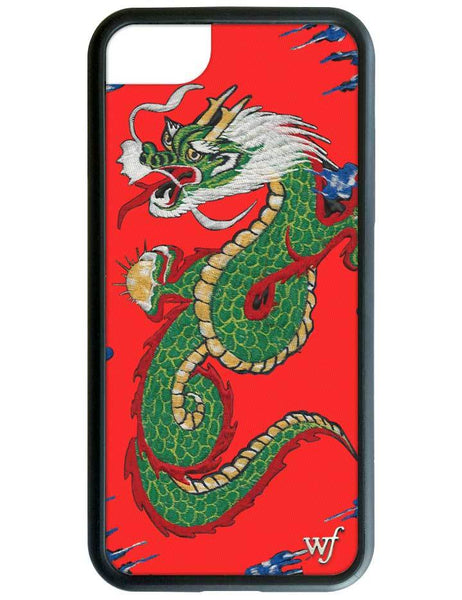 Red Dragon iPhone SE/6/7/8 Case