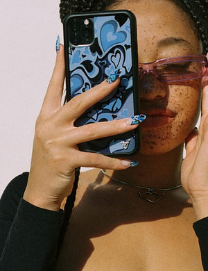 Salem Mitchell iPhone X/Xs Case