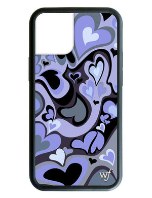 Salem Mitchell iPhone 12 Case