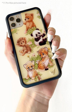 Safari Babies iPhone 11 Pro Max Case