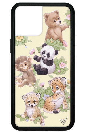 Safari Babies iPhone 12 Pro Max Case