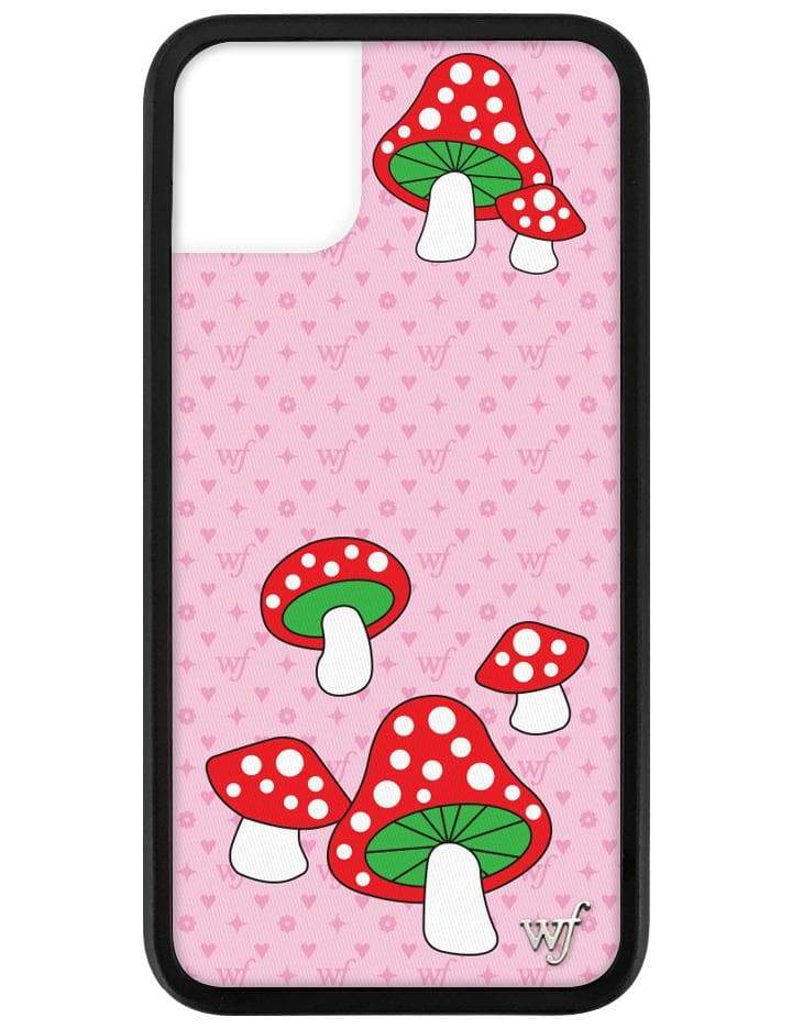 Wildflower Shrooms Iphone 11 Case Wildflower Cases