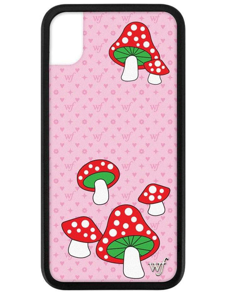 Shrooms iPhone Xr Case