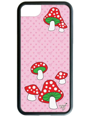 Shrooms iPhone SE/6/7/8 Case