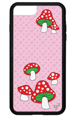 Shrooms iPhone 6+/7+/8+ Plus Case