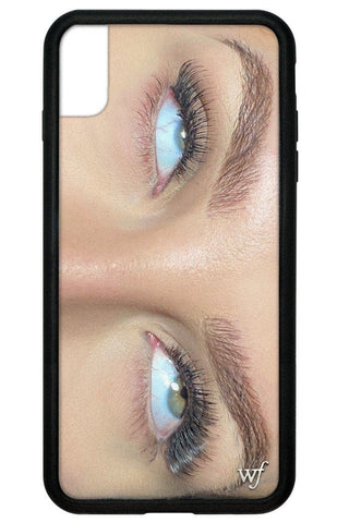 Sydney Carlson Eyes iPhone Xs Max Case